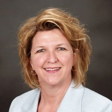 Jacqueline Moes Co-Founder and Managing Partner